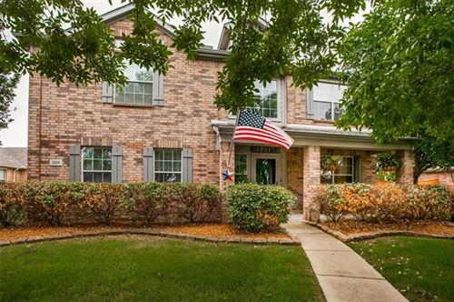 Photo of 509 Cookston Lane, Royse City, TX 75189 (MLS # 14577287)
