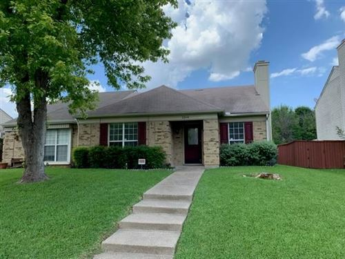 Photo of 2214 Forestbrook Drive, Garland, TX 75040 (MLS # 14674287)