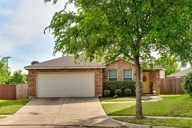 8442 Cotton Valley Lane, Arlington, TX 76002 - #: 14559287