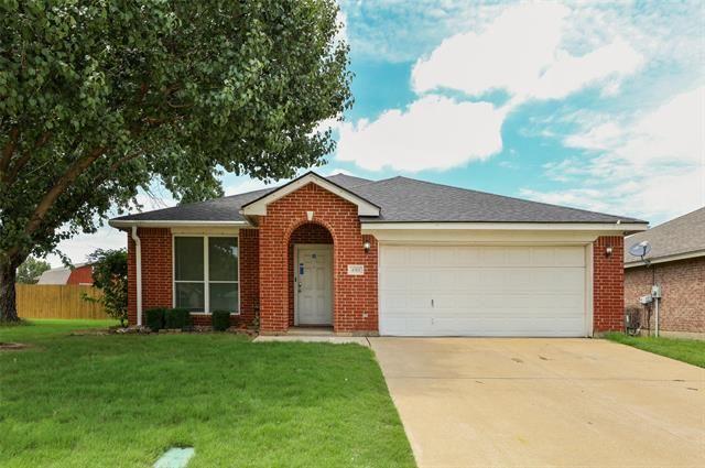 4311 Bent Oaks Drive, Arlington, TX 76001 - #: 14618287