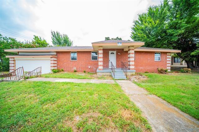 2509 Oakland Boulevard, Fort Worth, TX 76103 - MLS#: 14622287