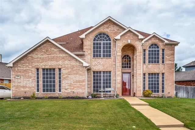 2300 Hodges Place, Mansfield, TX 76063 - MLS#: 14631287