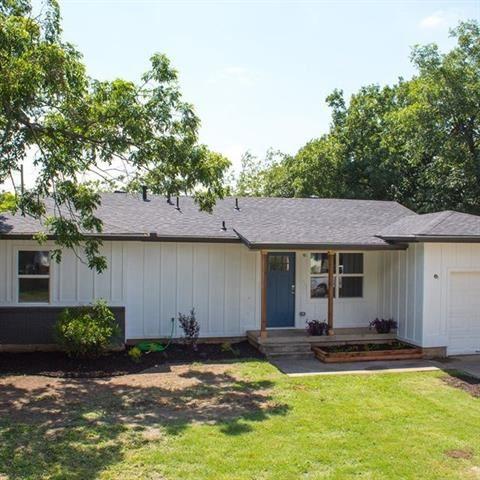 Photo of 309 Anderson Drive, Hurst, TX 76053 (MLS # 14367288)