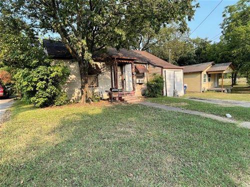 Photo of 3214 King Street, Greenville, TX 75401 (MLS # 14669288)