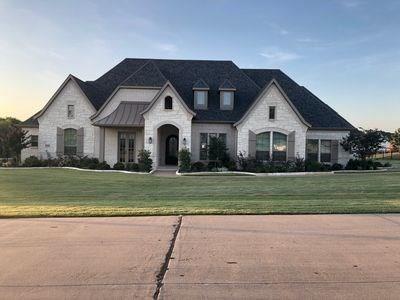 4141 Tranquility Lane, Prosper, TX 75078 - #: 14345288