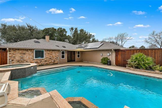 2303 Castle Rock Road, Carrollton, TX 75007 - MLS#: 14499288