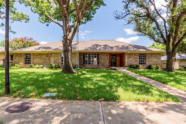 7207 Hunters Ridge Drive, Dallas, TX 75248 - #: 14648288