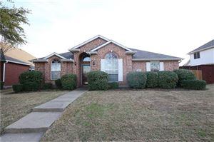 Photo of 1810 Giddings Court, Allen, TX 75002 (MLS # 14145289)