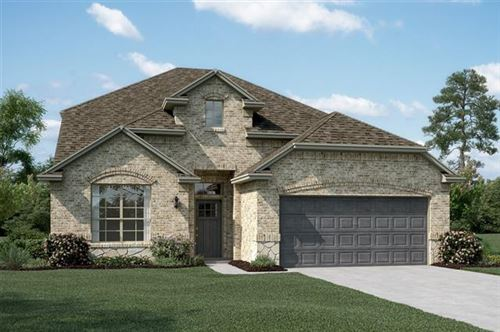 Photo of 5475 Ridgeway Drive, Haltom City, TX 76137 (MLS # 14495289)