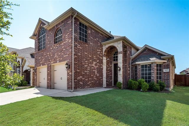9337 Velvet Cactus Drive, Fort Worth, TX 76177 - #: 14440289