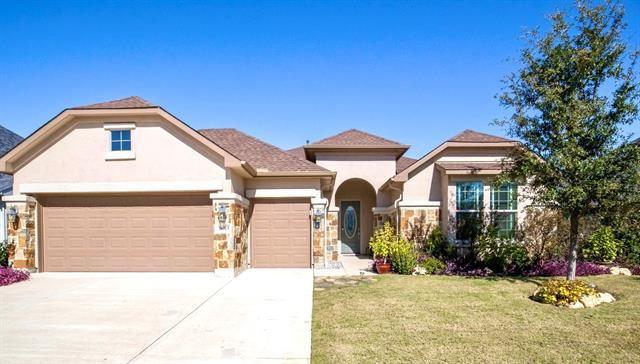 10313 Lindenwood Trail, Denton, TX 76207 - #: 14466289