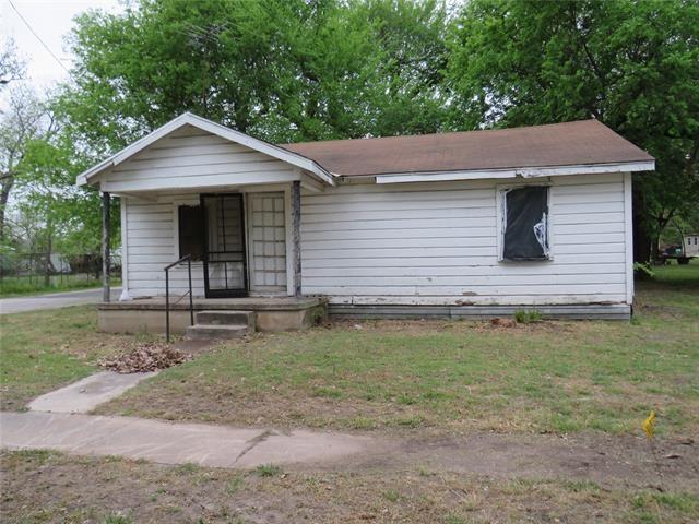 603 N Schopmeyer Street, Gainesville, TX 76240 - MLS#: 14556289