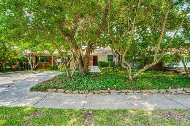 1204 Magnolia Drive, Richardson, TX 75080 - #: 14632289