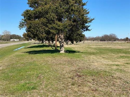 Photo of TBD 000 Fm 274, Ravenna, TX 75476 (MLS # 14263290)