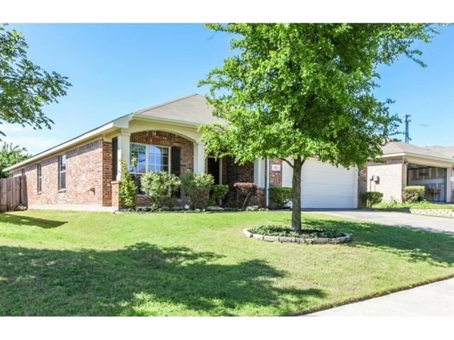 Photo for 725 Sequoia Drive, Anna, TX 75409 (MLS # 13756290)