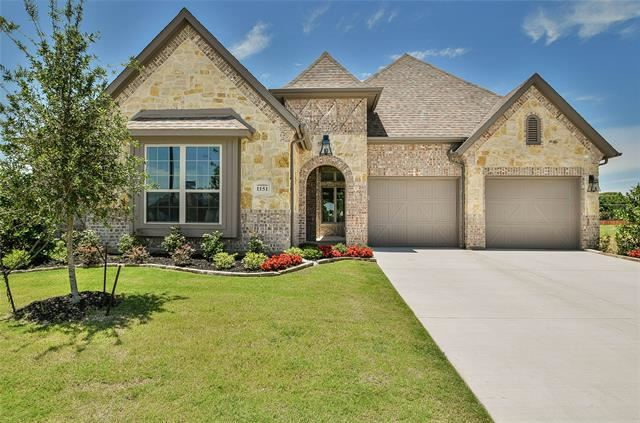 1151 Aviara Court, Granbury, TX 76048 - #: 14357290
