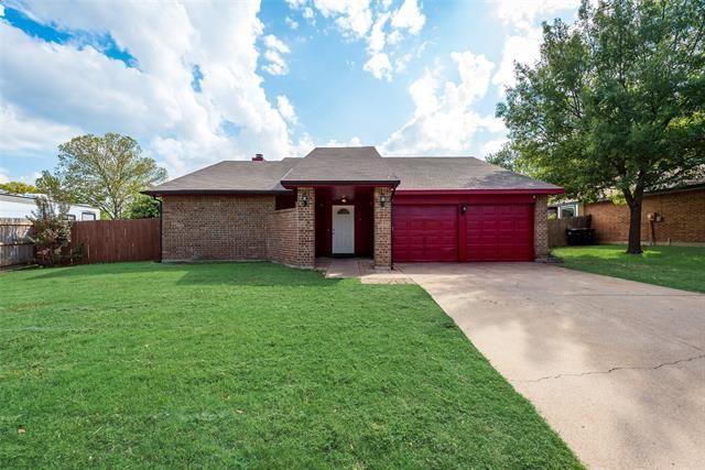 10041 Stoney Bridge Road, Fort Worth, TX 76108 - #: 14434290