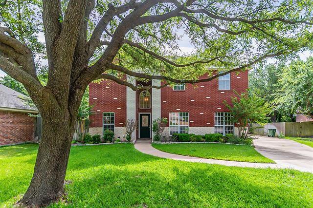 6411 Big Oak Court, Arlington, TX 76001 - #: 14590290