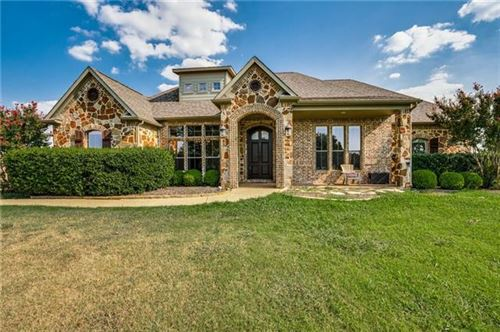 Photo of 1329 Lakeview Drive, Celina, TX 75009 (MLS # 14178291)