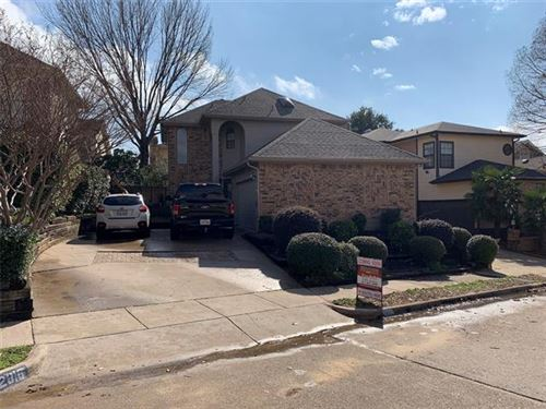 Photo of 2916 Eagles Nest Drive, Bedford, TX 76021 (MLS # 14273291)