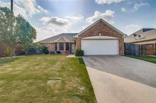 Photo of 801 Countryside Drive, Aubrey, TX 76227 (MLS # 14376291)