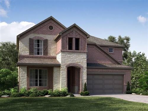 Photo of 3708 Barnett Road, Rowlett, TX 75089 (MLS # 14456291)