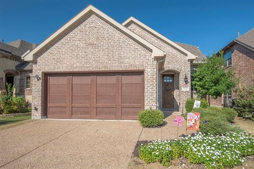 Photo of 312 Highwood Trail, The Colony, TX 75056 (MLS # 14691291)