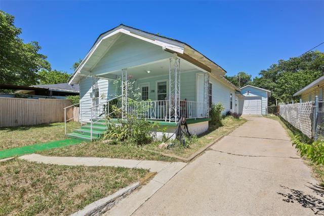 2118 Chestnut Avenue, Fort Worth, TX 76164 - #: 14363291
