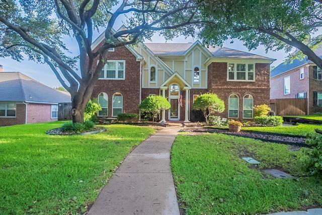 5116 Golden Lane, Fort Worth, TX 76123 - #: 14613291