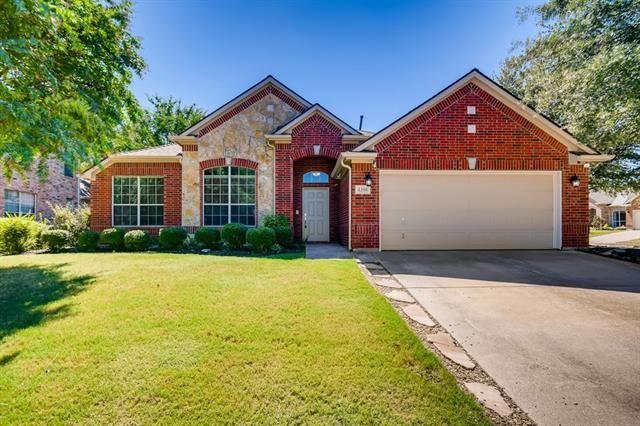 4300 Briarcreek Drive, Fort Worth, TX 76244 - #: 14676291