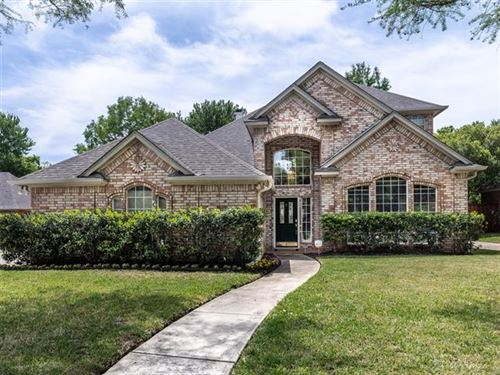 Photo of 2108 Hidden Woods Court, Arlington, TX 76006 (MLS # 14558292)