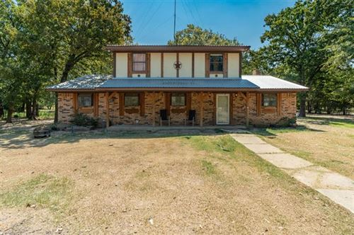 Photo of 2309 PR 2408, Quinlan, TX 75474 (MLS # 14671292)