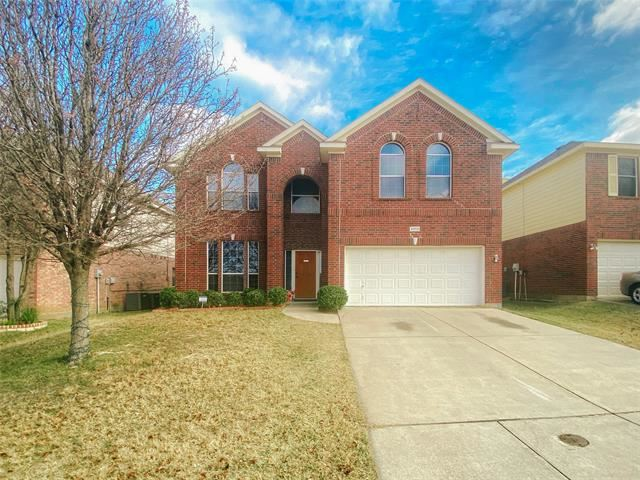8313 Rolling Rock Drive, Fort Worth, TX 76123 - #: 14490292