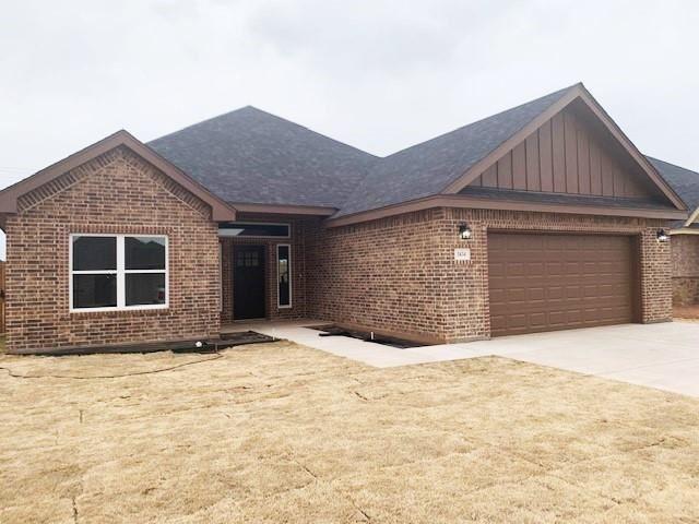3434 Seymour Court, Abilene, TX 79606 - MLS#: 14570292