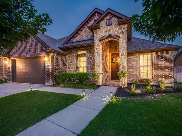 6836 San Luis Trail, Fort Worth, TX 76131 - #: 14598292