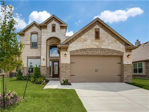 Photo of 428 Attlee Drive, Fate, TX 75189 (MLS # 14190293)