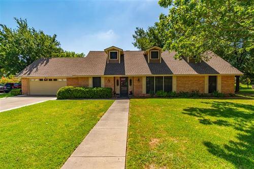 Photo of 613 Turtle Creek Drive, Greenville, TX 75402 (MLS # 14256293)