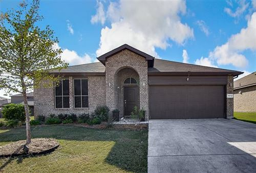Photo of 1012 Meadow Scape Drive, Fort Worth, TX 76028 (MLS # 14477293)