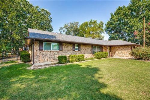Photo of 9 Post Oak Trail, Greenville, TX 75402 (MLS # 14668293)