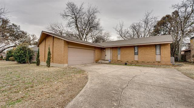 3008 Truxillo Street, Dallas, TX 75228 - #: 14510293