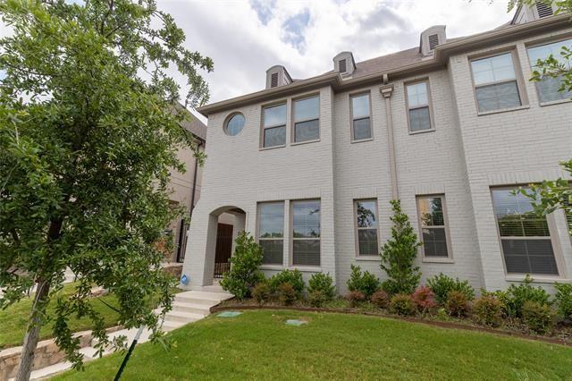 2609 McCart Avenue, Fort Worth, TX 76110 - #: 14534293