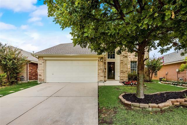 12128 Lamington Drive, Fort Worth, TX 76244 - #: 14670293