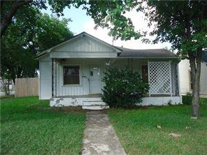 Photo of 631 W Owing Street, Denison, TX 75020 (MLS # 14020294)