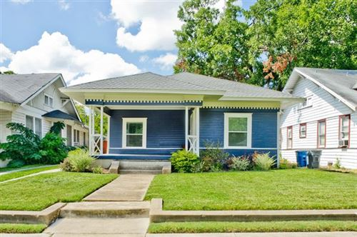 Photo of 525 S Willomet Avenue, Dallas, TX 75208 (MLS # 14246294)