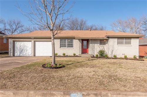 Photo of 4701 Nadine Drive, Haltom City, TX 76117 (MLS # 14497294)