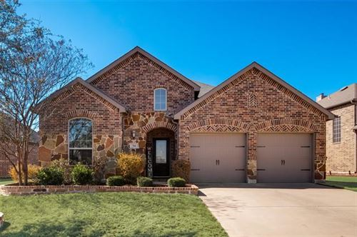 Photo of 784 Sycamore Trail, Forney, TX 75126 (MLS # 14521294)