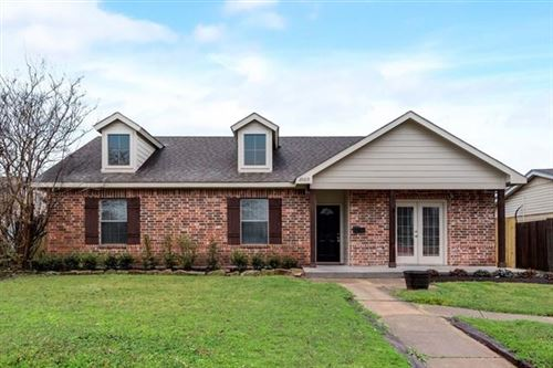 Photo of 2009 Mill Pond Road, Garland, TX 75044 (MLS # 14523294)
