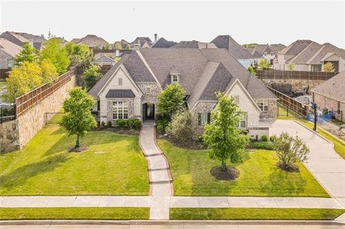 Photo of 681 Cherrywood Drive, Prosper, TX 75078 (MLS # 14558294)