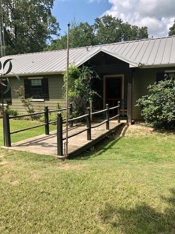Photo of 18200 Tom Lane, Quinlan, TX 75474 (MLS # 14629294)