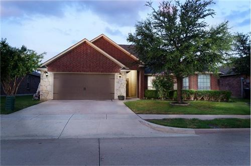 Photo of 3404 Skelton Street, Denton, TX 76207 (MLS # 14633294)